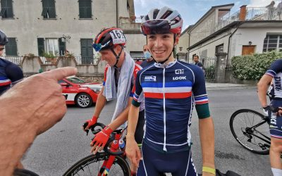 Fotogallery Tappa 3 / Stage 3